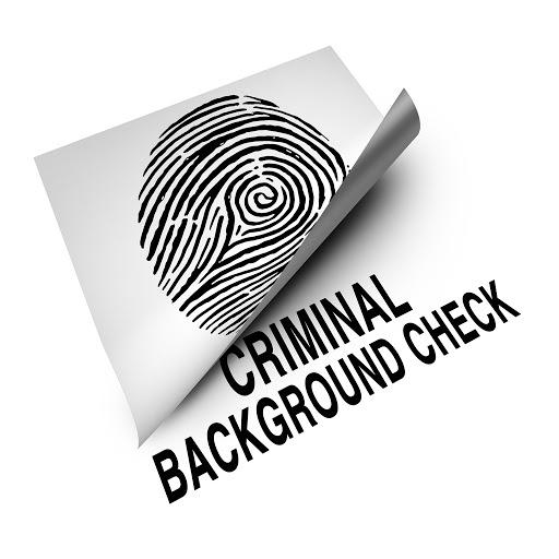 Criminal Backgorund Check